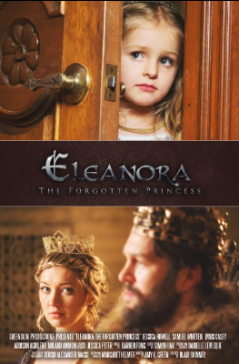 Eleanora: The Forgotten Princess
